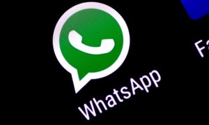 How To Connect Whatsapp With ladline Number